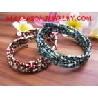 Sequins Bracelets Jewelry