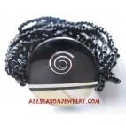 Shells Beads Bracelet