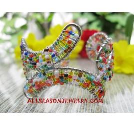 Stainless Beaded Bracelets