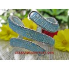 Stainless Beading Bracelet