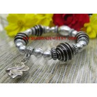 Stainless Bracelet Beads