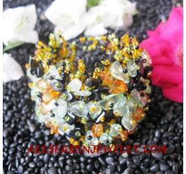 Stone Beads Bracelet