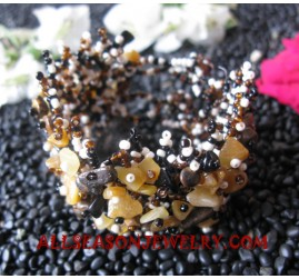 Stones Beads Bracelets