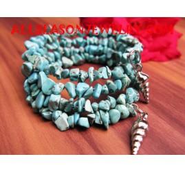 Turquoise Stones Bracelets