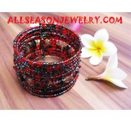 Stones Sequins Bracelets