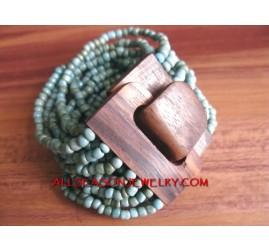 Toho Beads Bracelets