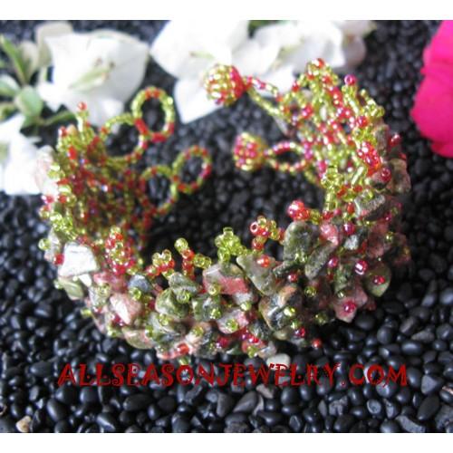 Women Bead Bracelets