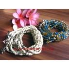 Bracelets Beaded Charm