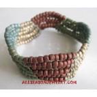 Women Beaded Bracelet