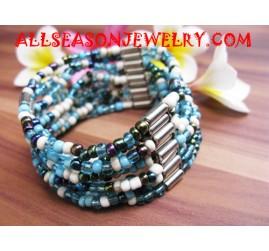 Beads Bracelet Stretch