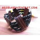 Woods Beading Bracelets