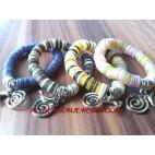 Shells Chain Bracelets