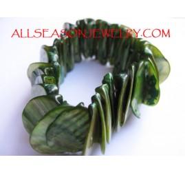 Seashells Bracelet Capiz
