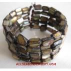 Fashion Shell Bracelets