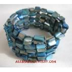 Handmade Bracelets Seashell