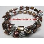 Handmade Shell Bracelets