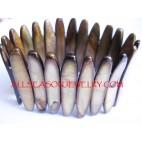 Shells Bracelet Stertch