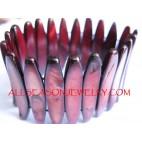 Shell Bracelets Stick
