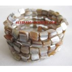 Women Shell Bracelet