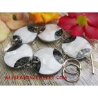 Bracelet Shell Handmade