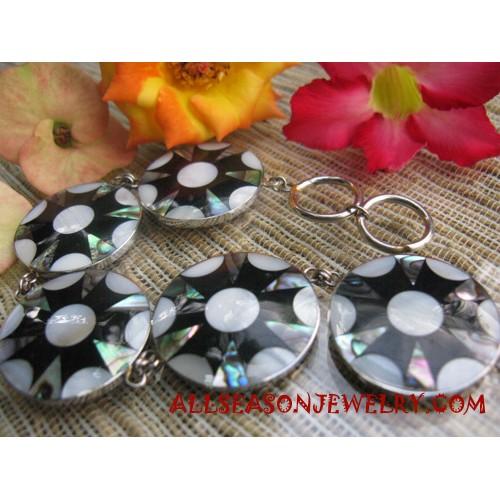 Flower Shell Bracelets