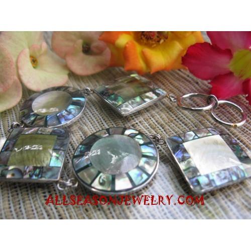 Paua Shell Bracelets