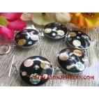 Paua Shell Stainless Bracelet