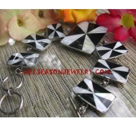 Seashell Bracelet Handmade