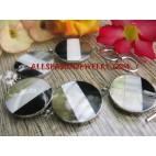 Seashell Bracelet Stainless