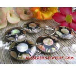 Stainless Bracelet Seashell