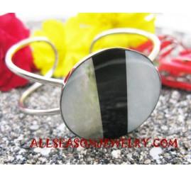 Stainless Shells Bracelets