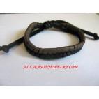 Bracelet Leather Natural