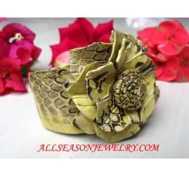 Jewelry Leather Bracelets