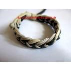 Bracelet Leather Jewelry