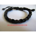 Girl Leather Bracelet