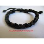 Girl Leather Bracelet