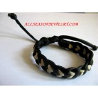 Leather Bracelet Bali