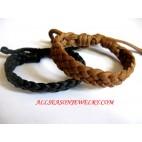 Leather Bracelet Unique