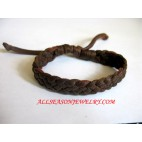 Leather Bracelet Women