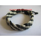 Leather Brown Bracelet