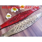 bracelet snakes fashion