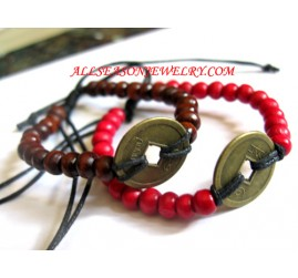 Wooden Bracelet Fashion