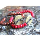 Fashion Wooden Bracelets