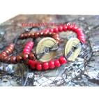 Fashion Wooden Bracelets