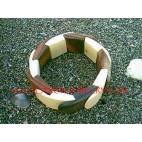 Wooden Bracelet Organic Men