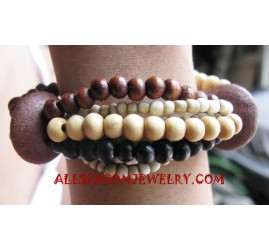 Ladies Woods Bracelet