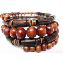 Women's Wooden Bracelet