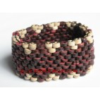 Wooden Beads Bracelet Seed