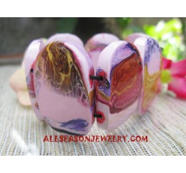 Wooden Bracelet Handmade