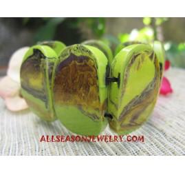 Woods Bracelet Airbrush